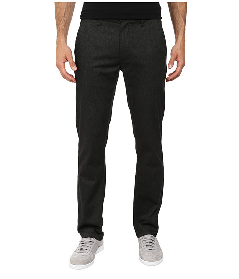 Brixton - Reserve Chino Pant (Charcoal Heather) Men's Casual Pants