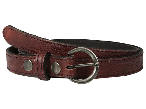 Bed Stu - Monae (Ox Blood Lux) Women's Belts