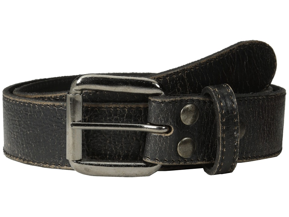 Bed Stu - Meander (Black Lux) Men's Belts