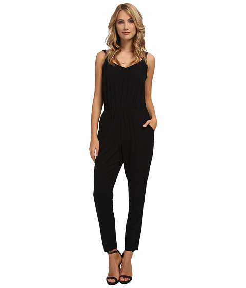 Jack by BB Dakota - Brady Jumpsuit (Black) Women