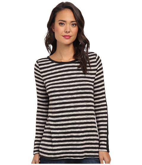Jack by BB Dakota - Fitz Striped Sweater (Black) Women