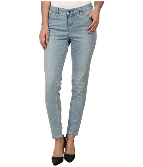 Christopher Blue - Isabel Ankle In Coastal Wash (Coastal Wash) Women's Jeans