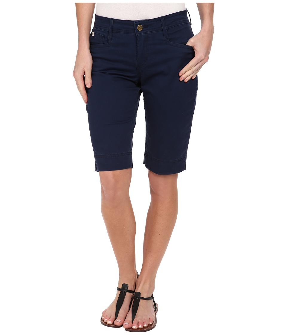 Christopher Blue - Betty Bermuda (Nautical Navy) Women's Shorts