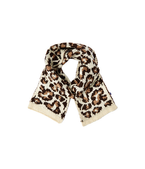 Hat Attack - Leopard Scarf (Leopard) Scarves