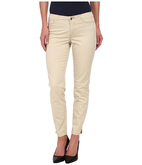 Christopher Blue - Kristin E-Waist Ankle in Sandstone (Sandstone) Women's Jeans
