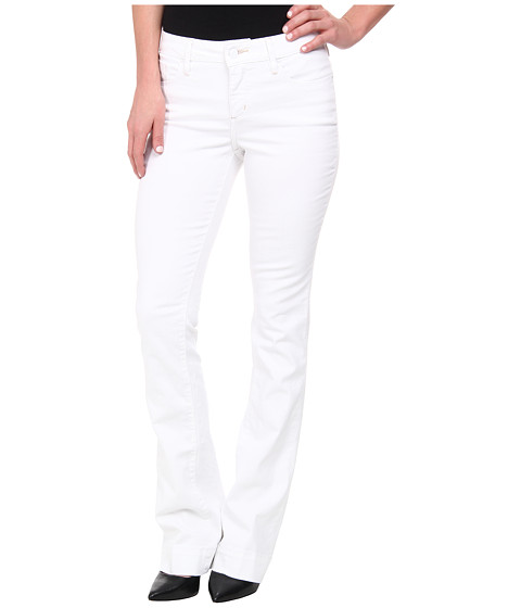 Christopher Blue - Laura Flare in White (White) Women's Jeans