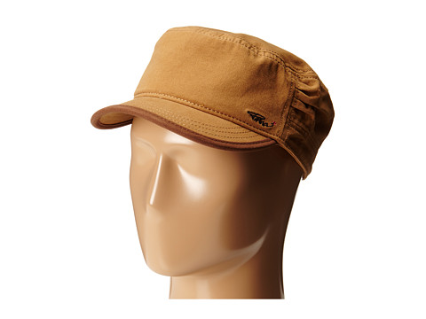 Prana - Maxine Cadet (Dark Ginger) Caps