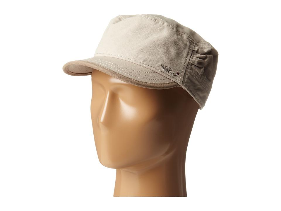 Prana - Maxine Cadet (Stone) Caps