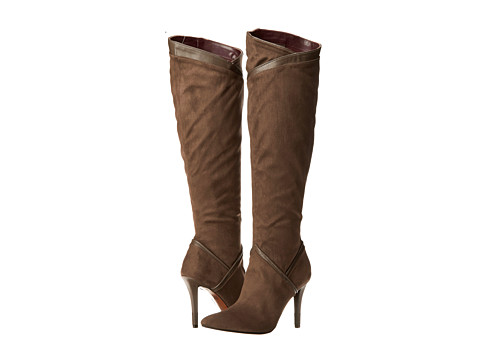 Report - Dynomyte (Grey) Women's Dress Zip Boots