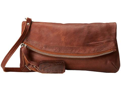 COWBOYSBELT - Ikley Bag (Cognac) Shoulder Handbags