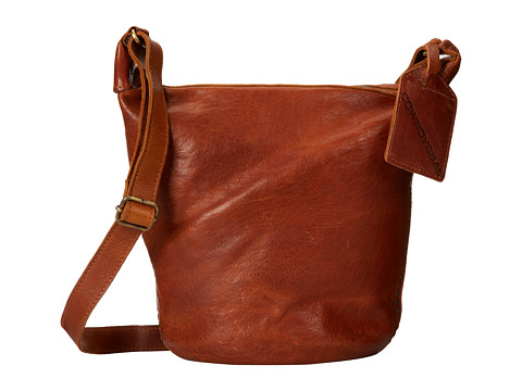 COWBOYSBELT - Mold (Tobacco) Shoulder Handbags
