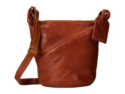 COWBOYSBELT - Mold (Tobacco) Shoulder Handbags