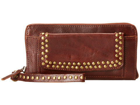 COWBOYSBELT - Bala (Cognac) Shoulder Handbags
