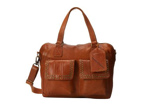 COWBOYSBELT - Darwen (Tobacco) Shoulder Handbags