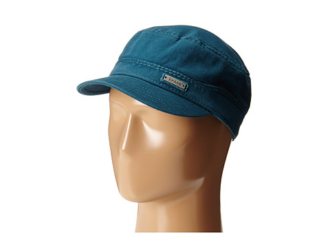Prana - Marr Cadet (Blue Ridge) Caps