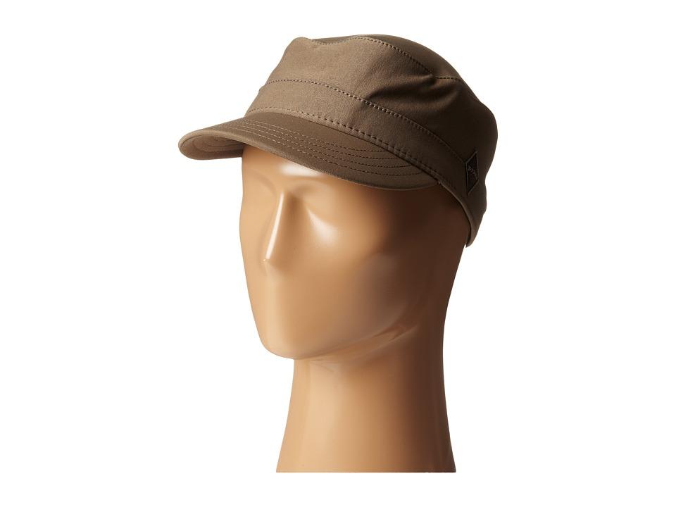 Prana - Zion Cadet (Mud) Caps