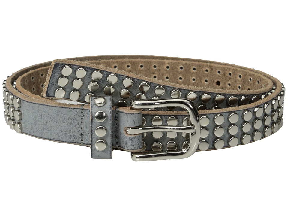 COWBOYSBELT - 259017 (Grey) Women's Belts