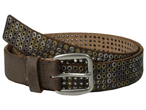 COWBOYSBELT - 35362 (Brown) Belts