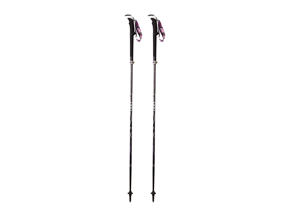 LEKI - Micro Vario Carbon Lady (N/A) Outdoor Sports Equipment