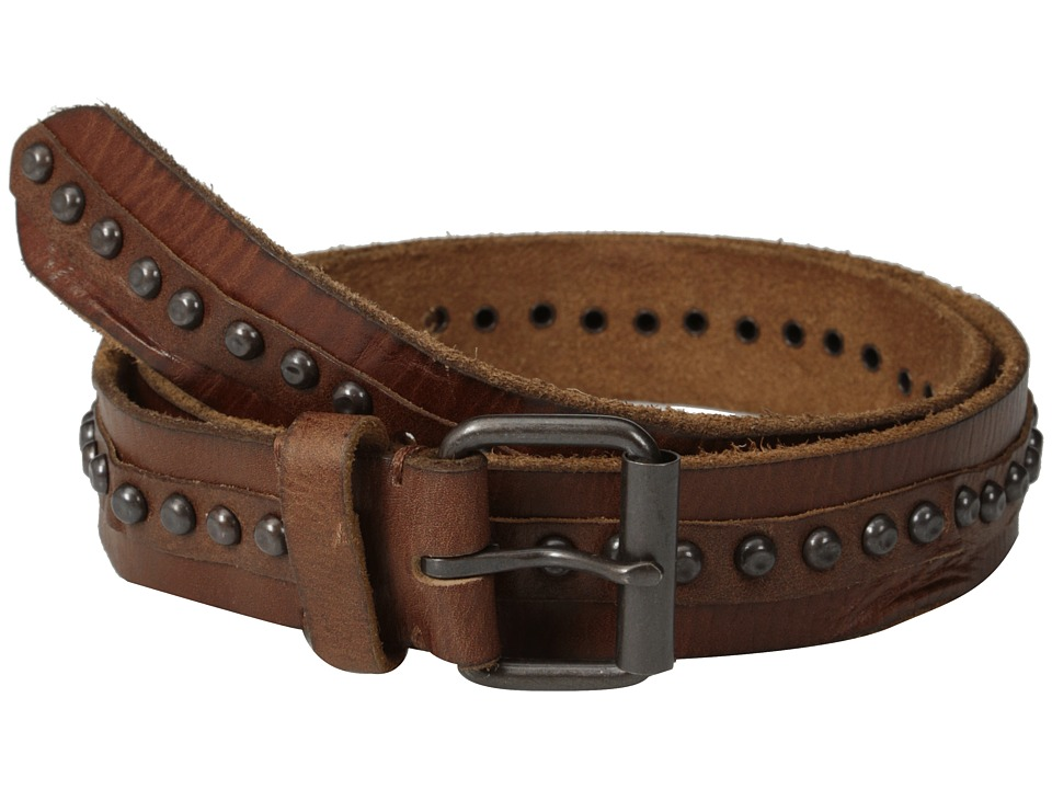 COWBOYSBELT - 35367 (Cognac) Belts