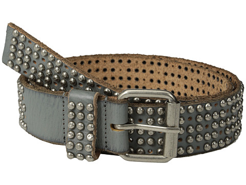 COWBOYSBELT - 409041 (Grey) Women's Belts