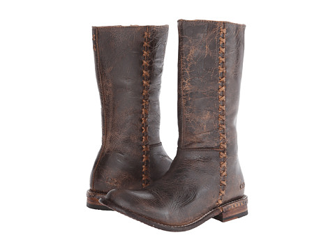 Bed Stu - Riverpark (Teak Lux) Women's Dress Boots