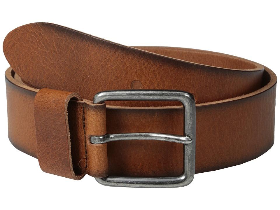 COWBOYSBELT - 43078 (Cognac) Belts