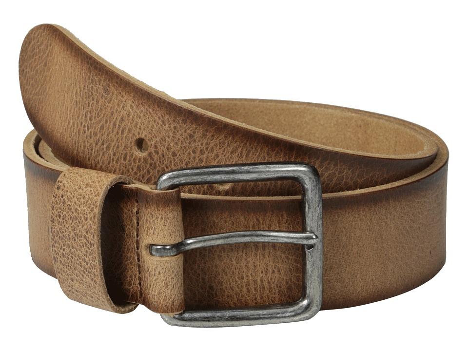 COWBOYSBELT - 43078 (Beige) Belts