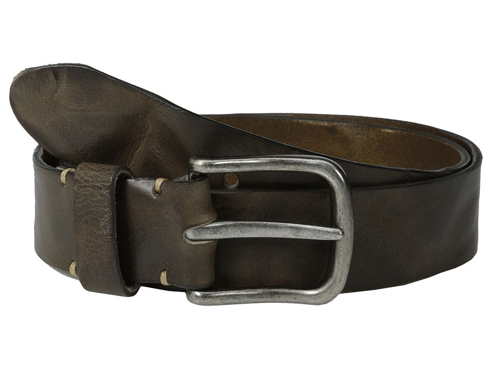 COWBOYSBELT - 43094 (Grey) Belts
