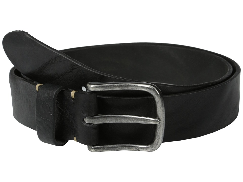 COWBOYSBELT - 43094 (Black) Belts