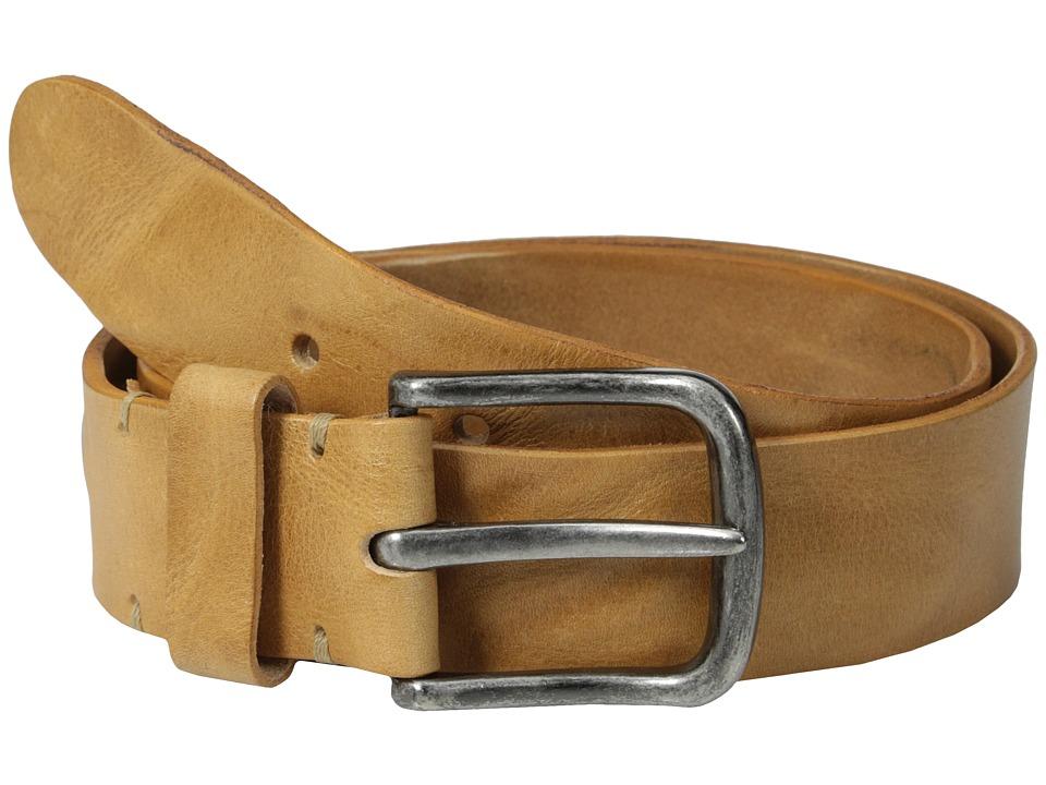 COWBOYSBELT - 43094 (Camel) Belts