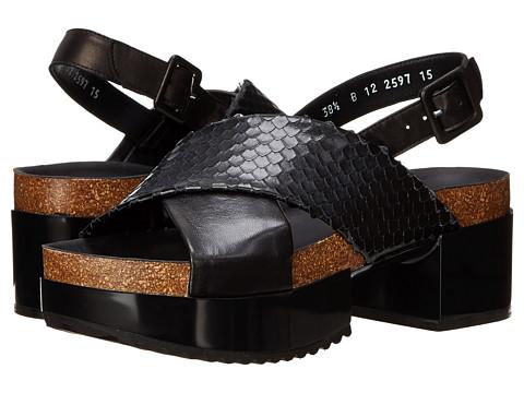 Robert Clergerie - Tessa (Bserp Calf) Women's Shoes
