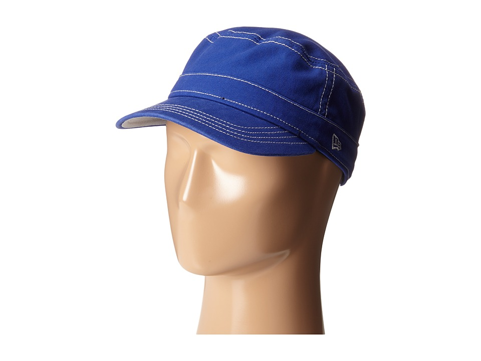 New Era - Chic Cadet Toronto Blue Jays (Bright Blue) Caps