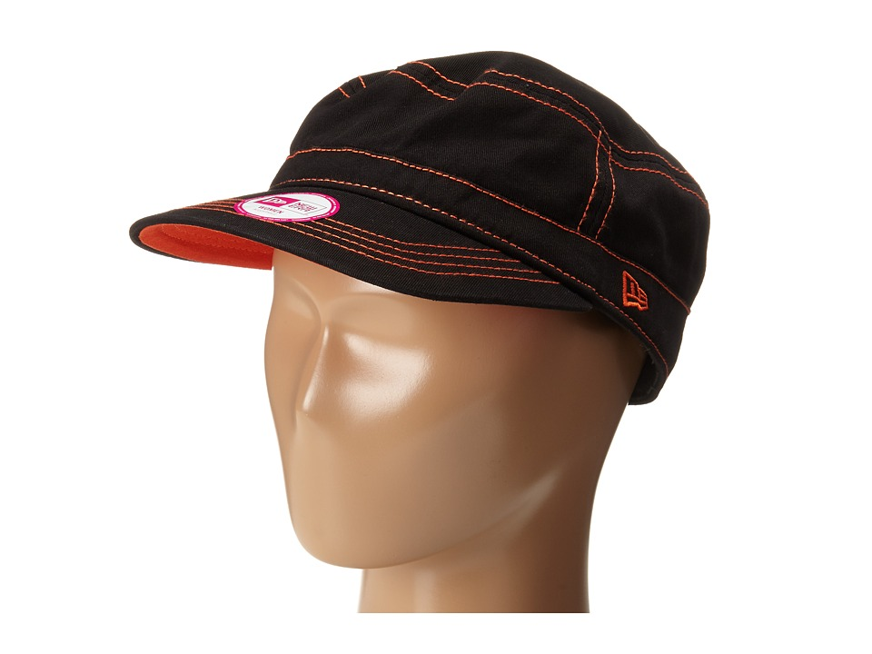 New Era - Chic Cadet San Francisco Giants (Black) Caps