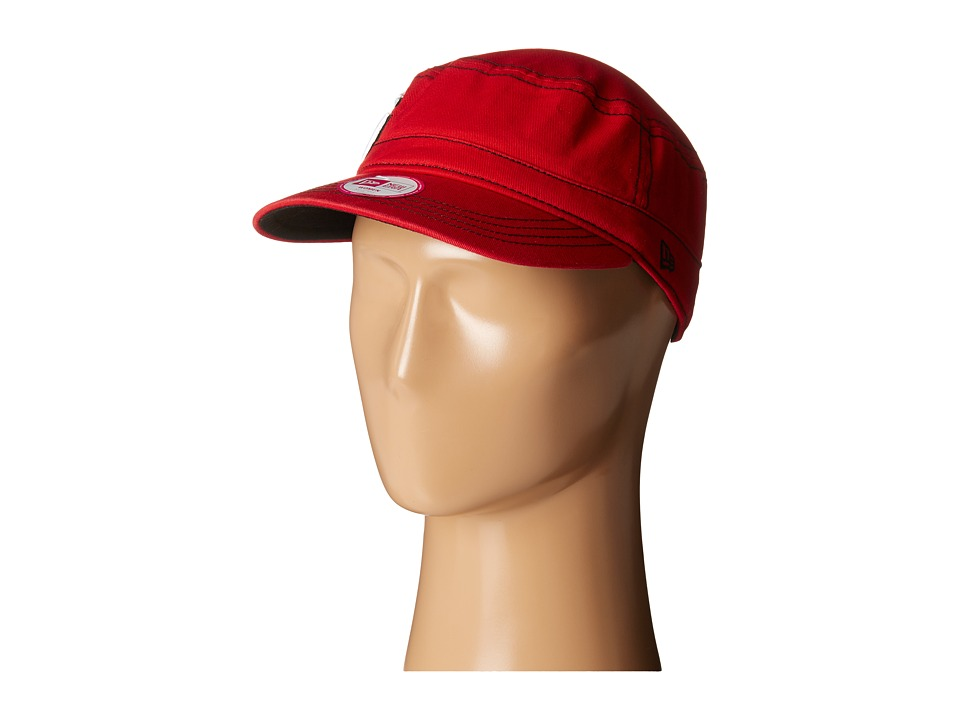 New Era - Chic Cadet Cincinnati Reds (Red) Caps