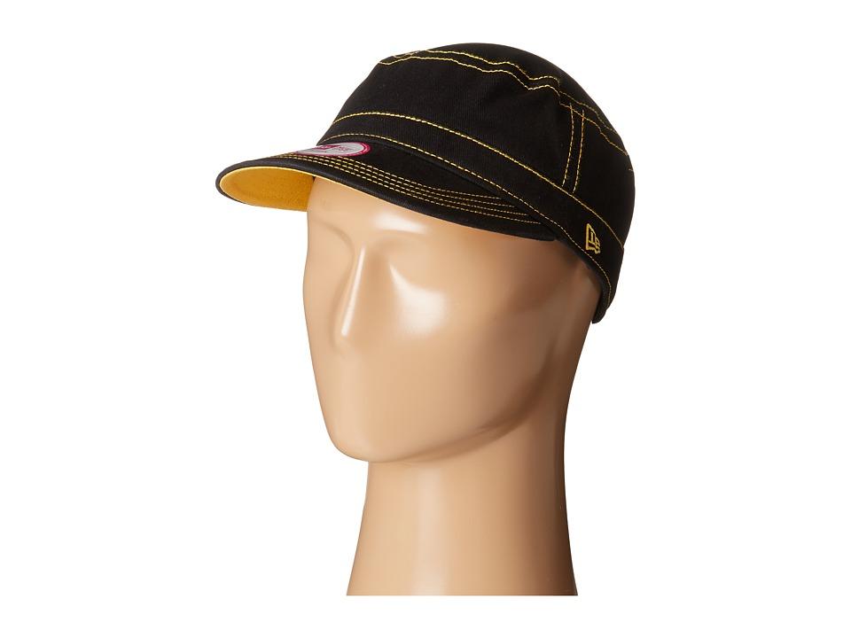 New Era - Chic Cadet Pittsburgh Pirates (Black) Caps