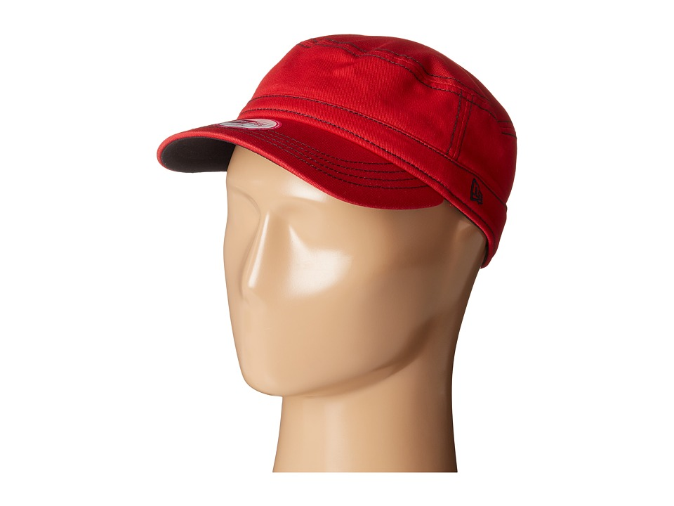 New Era - Chic Cadet St. Louis Cardinals (Red) Caps