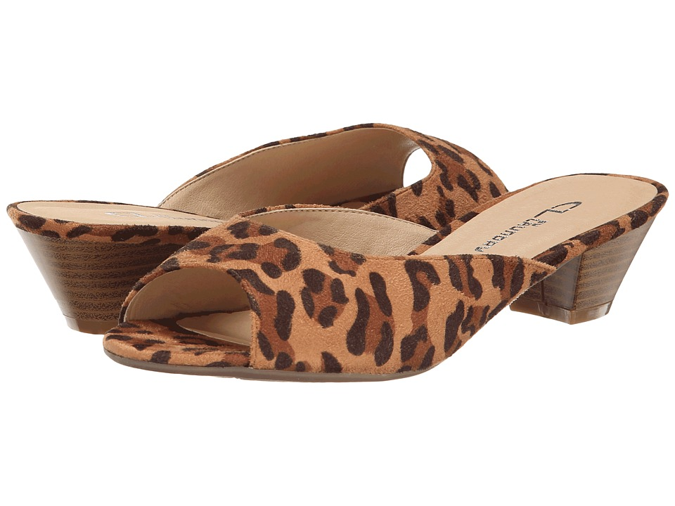 CL By Laundry Heather (Camel) Women