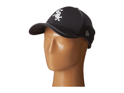 New Era - Reflectaline Chicago White Sox Graphite (Grey) Caps