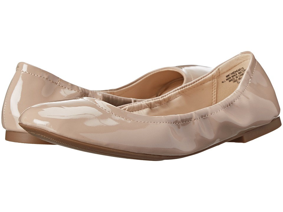 Nine West Andhearts (Taupe Synthetic) Women