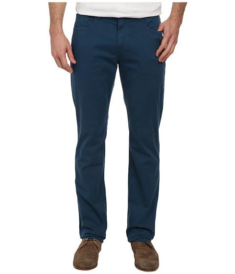 Paige - Normandie in Mediterranean Blue (Mediterranean Blue) Men's Jeans