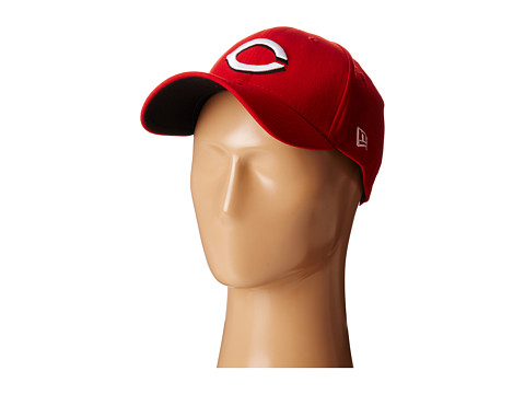 New Era - Team Classic 3930 Cincinnati Reds Home (Red) Caps