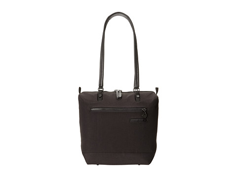 Crumpler - Bell Collection Ellis Tablet Handbag (Black) Luggage