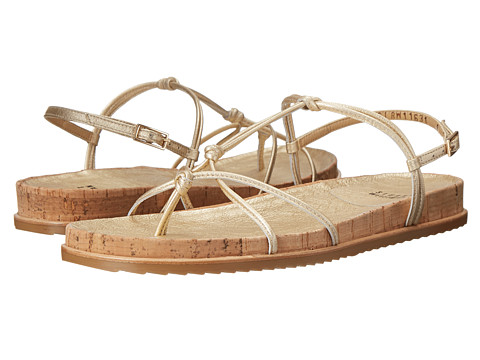Stuart Weitzman - Matty (Sun Washed Nappa) Women's Sandals