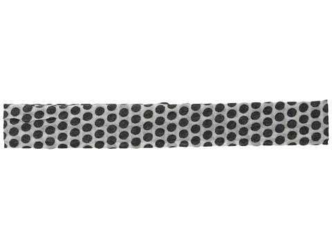 Prana - Lila Headband (Black) Headband