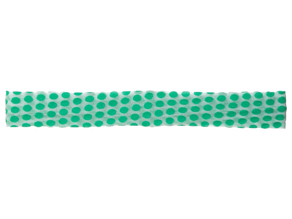 Prana - Lila Headband (Cool Green) Headband