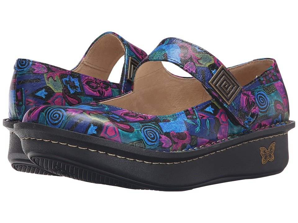Alegria - Paloma Pro (Crafty) Women's Maryjane Shoes
