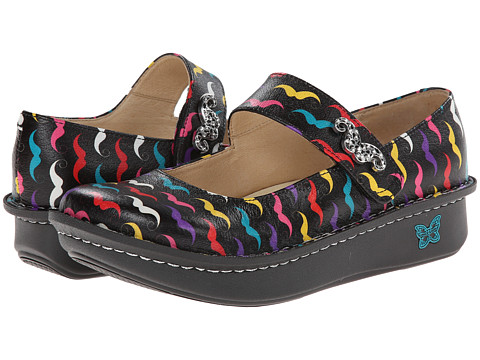 Alegria - Paloma Pro (Moustache) Women's Maryjane Shoes