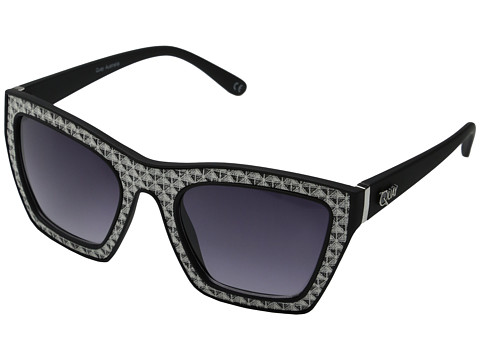 QUAY AUSTRALIA - Flanders (Pyramid) Fashion Sunglasses