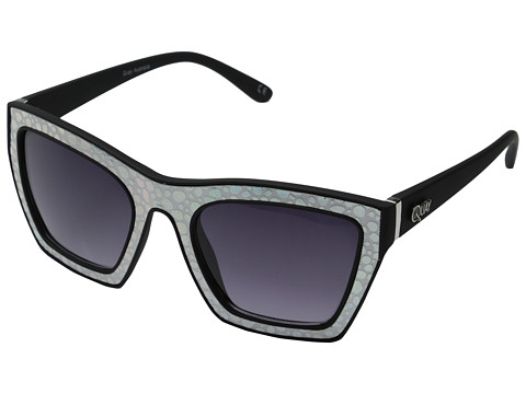 QUAY AUSTRALIA - Flanders (Hologram) Fashion Sunglasses